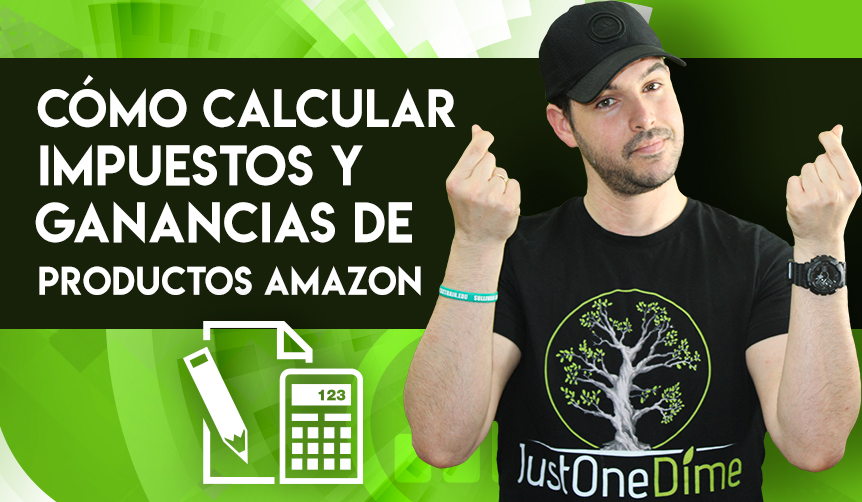 Impuestos de Amazon